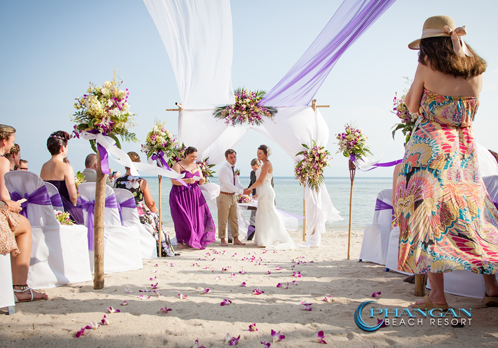 Beach Weddings Beach Front Alter